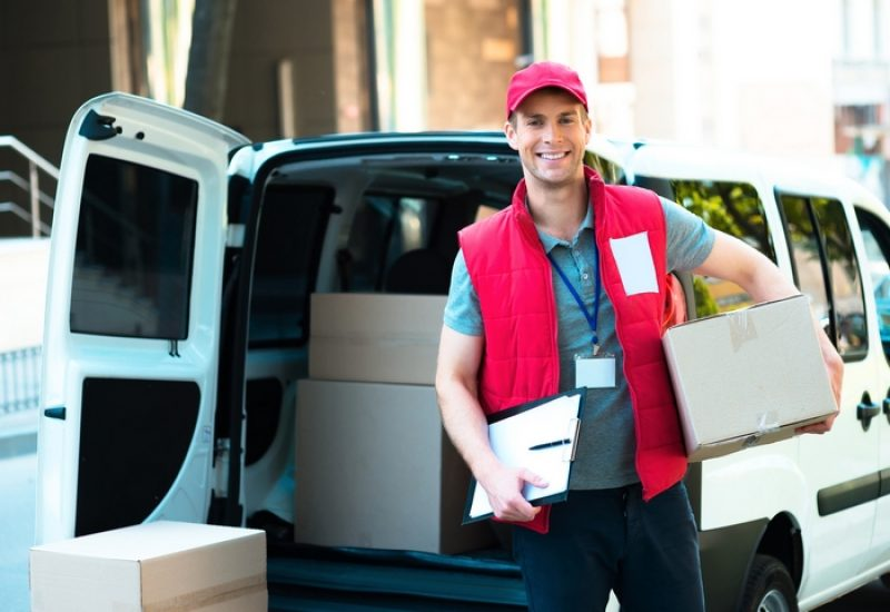 5 Ways to Save Money on Courier Services