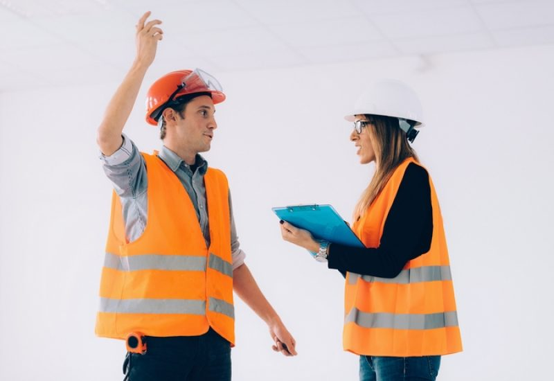 4 Ways to Save Money On Construction Projects