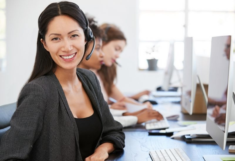 8 Business Benefits of Using an Inbound Call Centre