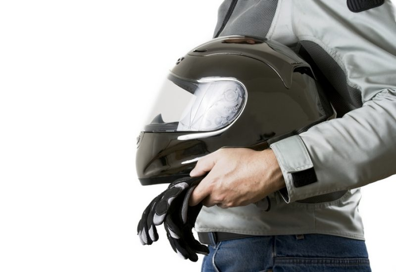 5 Advice for Buying a Motorcycle Helmet