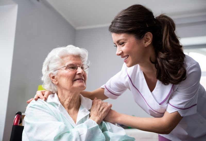 5 Distinctive Features of a Retirement Home