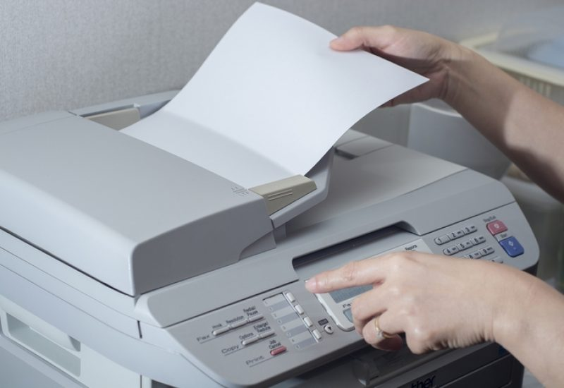 4 Steps Before Outsourcing Your Document Scanning