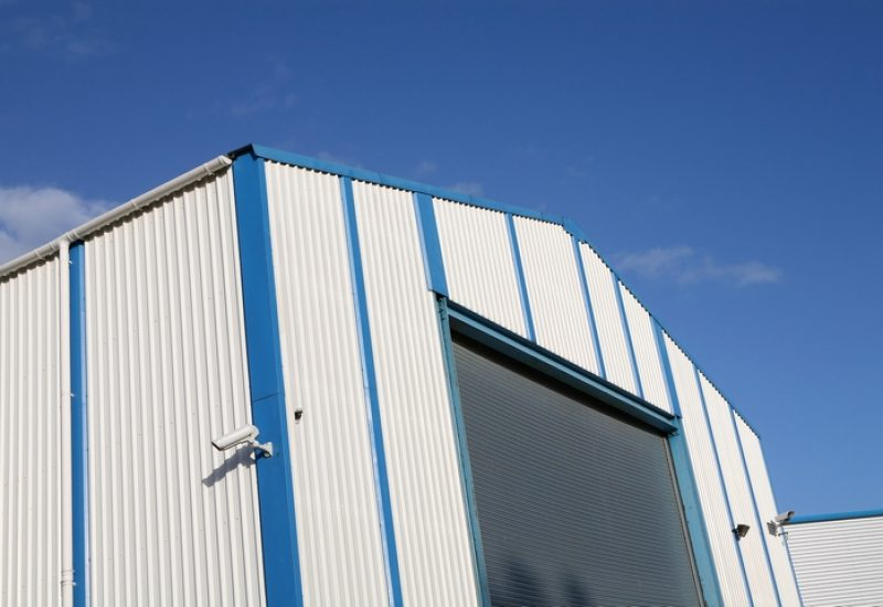 5 Shopping Guidelines for Your First Steel Building
