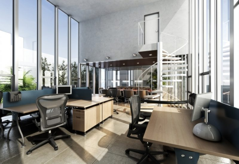6 Suggestions To Help You Pick A New Office Building