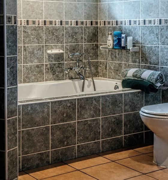 6 Bathroom Plumbing Problems That Will Drive You Up the Wall