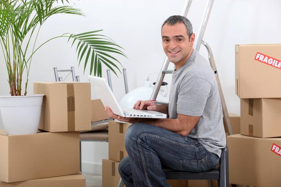 Hunt down the right movers