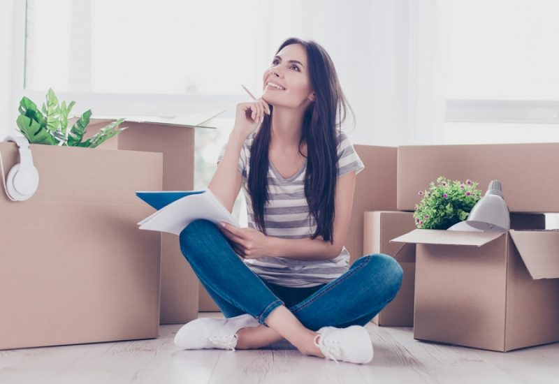 6 Activities For Your Moving Day Checklist