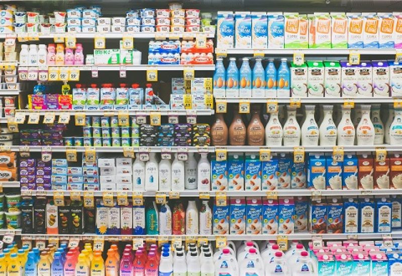 Dairy Products and Their Effects on Our Digestion: 6 Things You Didn't Know