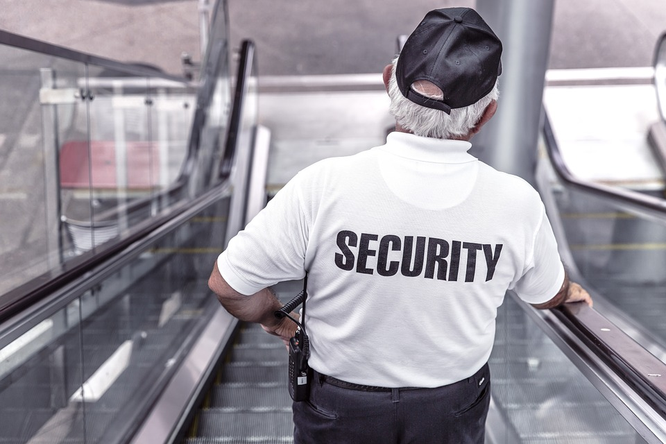 Conduct a Security Check