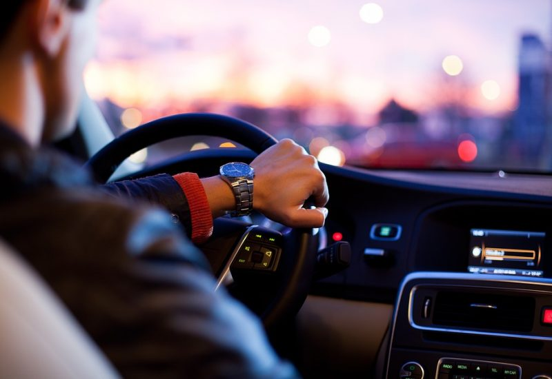 5 Tips for Renting a Car in a Foreign Country