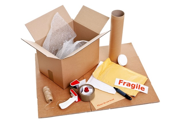 Purchase The Right Packing Supplies