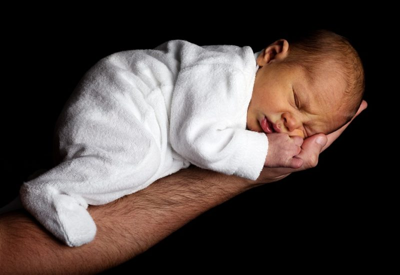 How Soon Can You DNA Test A Baby After Birth?