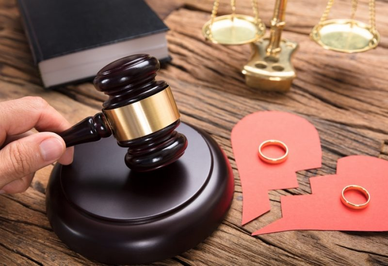The 6 Most Expensives Divorce Ever