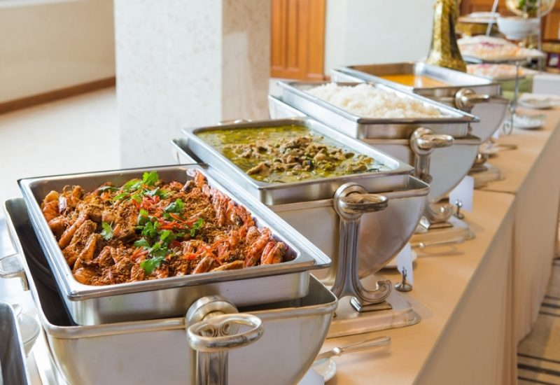12 Types of Cheap Wedding Food That Still Taste Delicious