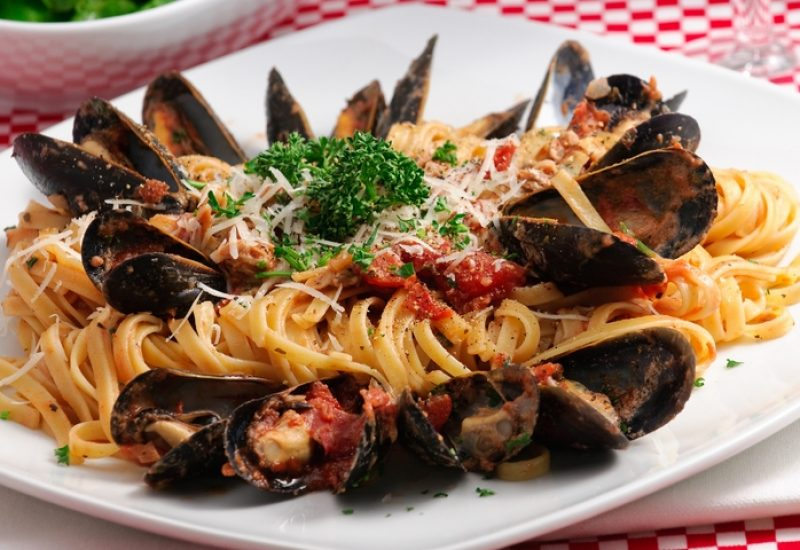 10 Best Types of Gourmet Italian Food Dishes