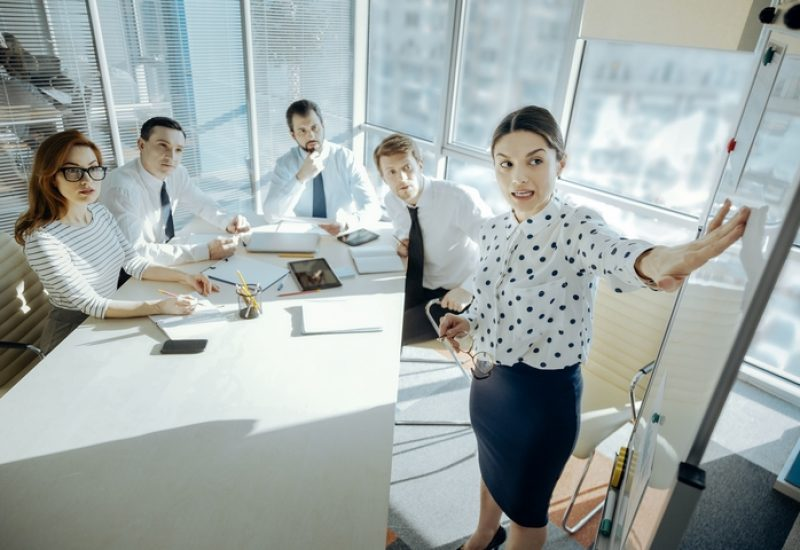 Top 4 Reasons Why a Leadership Course Will Be the Best Decision for Your Career