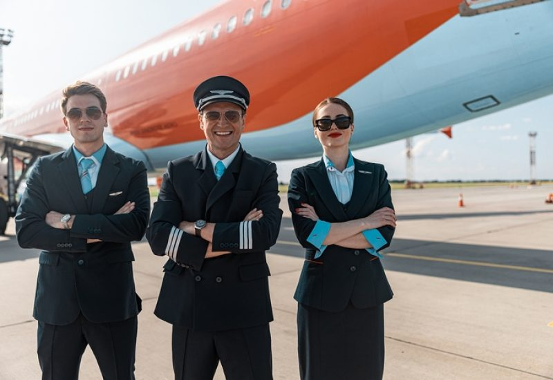 6 Best Types of Airport Jobs That Pay Well