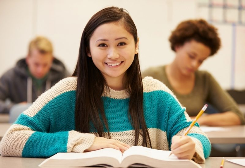 Five Ways to Score Well in College
