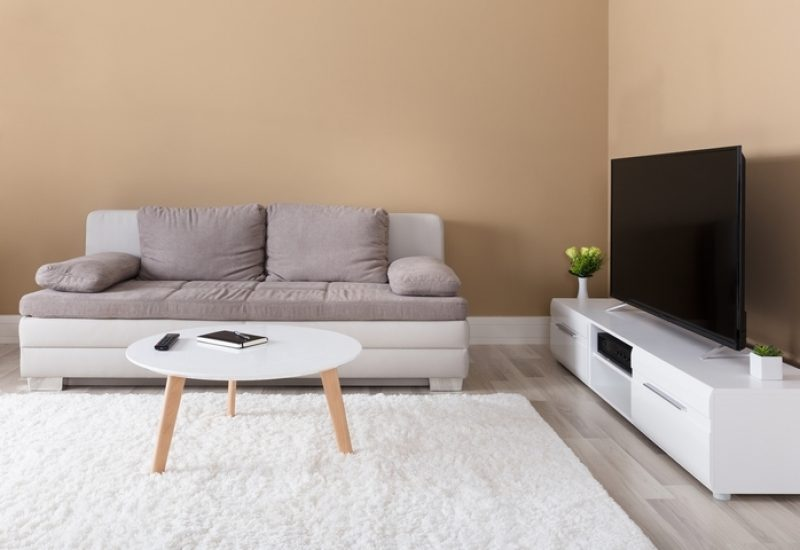 4 Shopping Tips to Buy a TV Stand for Cheap Prices