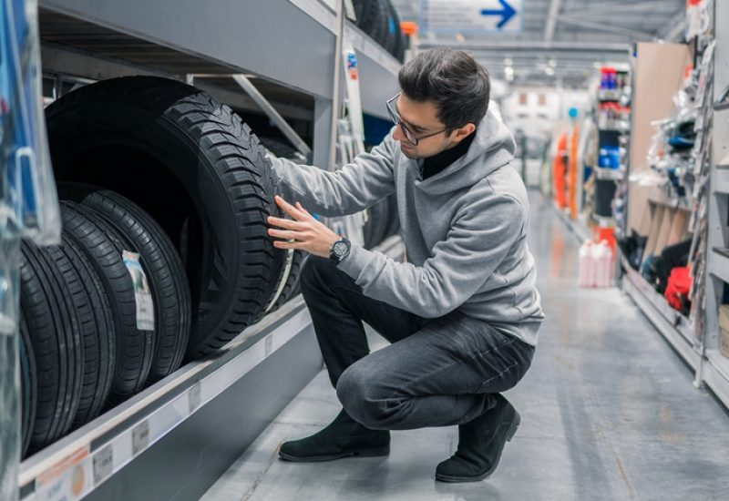 How to Buy Tires for Your Car: A Guide for First-Timers