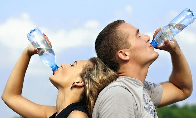 Americans spend $100 billion on bottled water each year