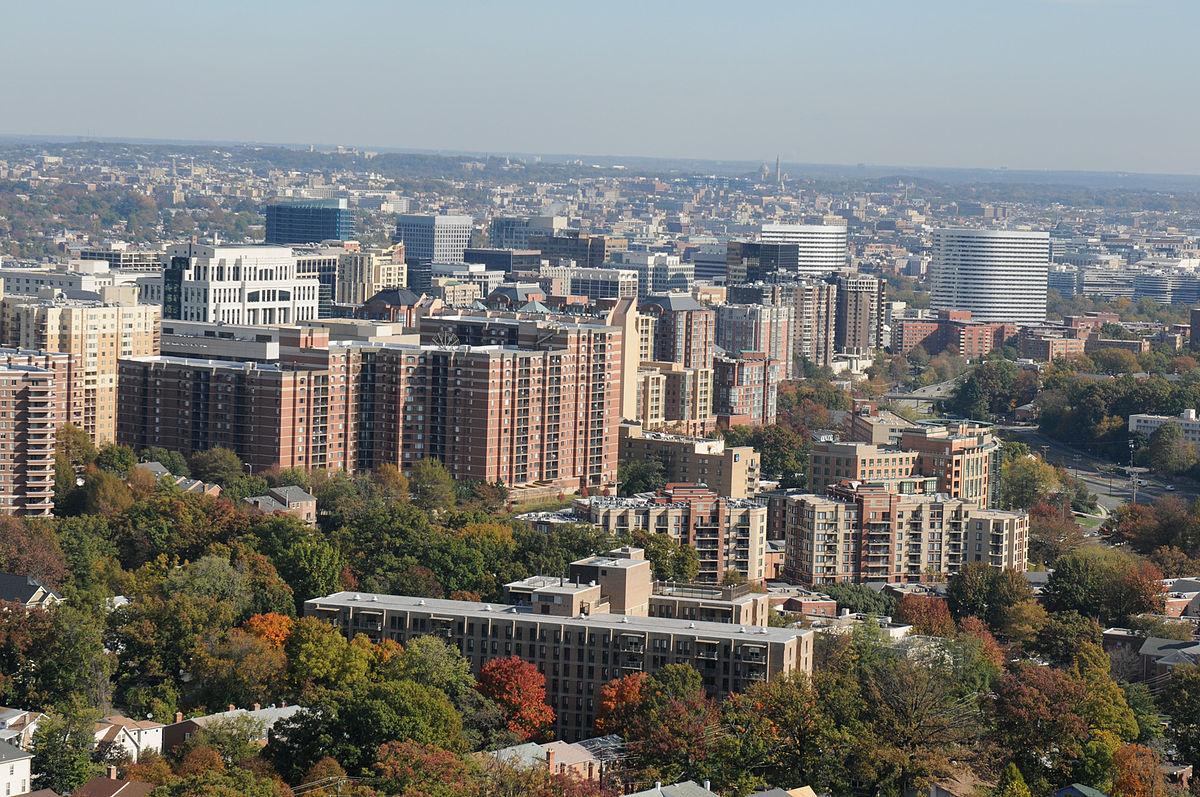 Arlington In Virginia