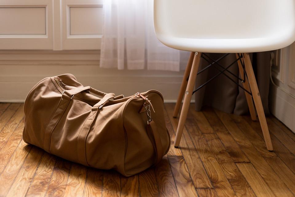 Create A Moving Adventure Bag