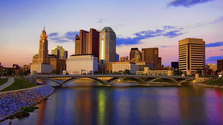 Columbus In Ohio