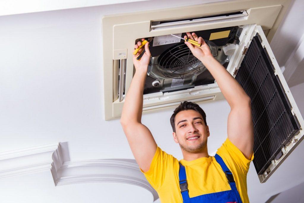 contractor repair